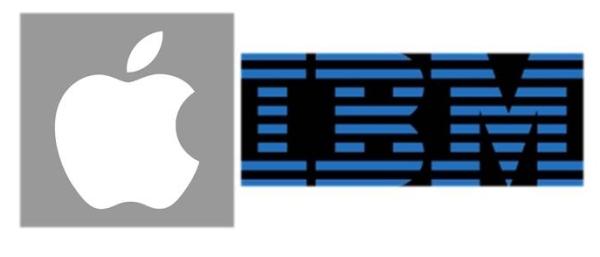 Apple IBM