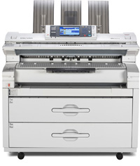 Buying a Wide Format MFP in Burlington ON, a Tale of Four Vendors