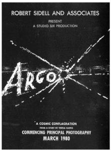 Argo Makes the Case For Cross Cut Shredding