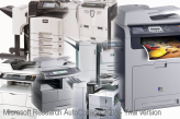 Many choices of print devices