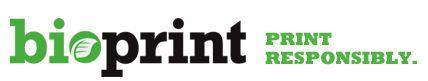 Print Responsibly - BioPrint