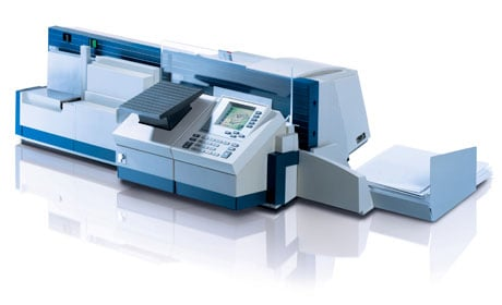 10 Reasons For Using a Postage Meter