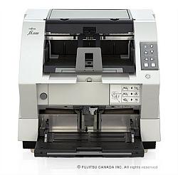 Centralized Scanning Captures More Paper