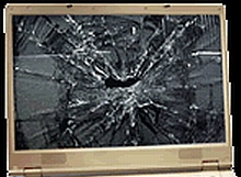 Crash.  It Survived. Lenovo Tablet (More Reviews)