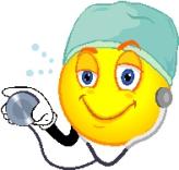 Server Health Check Logo