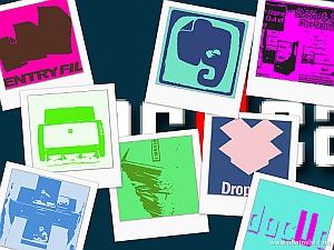 Electronic File Storage   the Range of Options