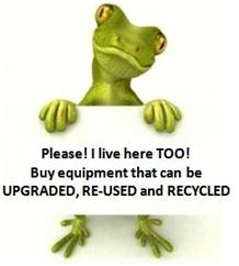 Environmentally Friendly Business Solutions In Burlington