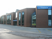 Leppert Business Systems Offices - 4389 South Service Rd. Burlington, ON CANADA
