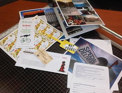 Intec Specialty Digital Colour Printing Comes to Canada