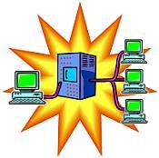 IT Network Server