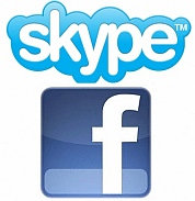 IT Support And Consumer Technologies Like Facebook Skype Video