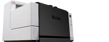 Kodak i4200 Production Scanner