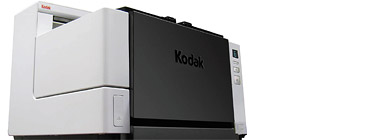 Kodak i4200 Production Scanner