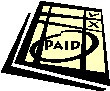 Paid document