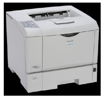 Ricoh SP 4120N MICR Printer