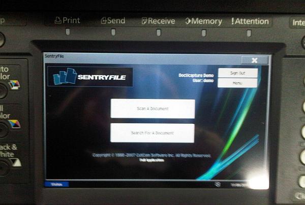 SentryFile.com