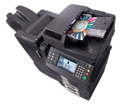 Kyocera Colour Multifunction Printer