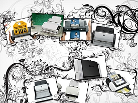 Types of Scanners to Consider For Your Less Paper Office