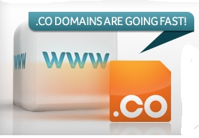 .CO coming image