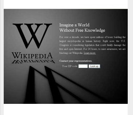 US SOPA Legislation Another Reason For Data Storage in Canada