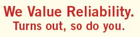 Kyocera - We Value Reliability