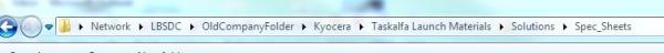 Windows Folder Structure resized 600