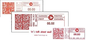 Your 3 Choices of Canadian Postage Meter Companies