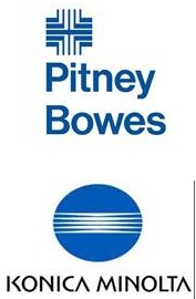 Pitney Bowes to Konica Minolta resized 600