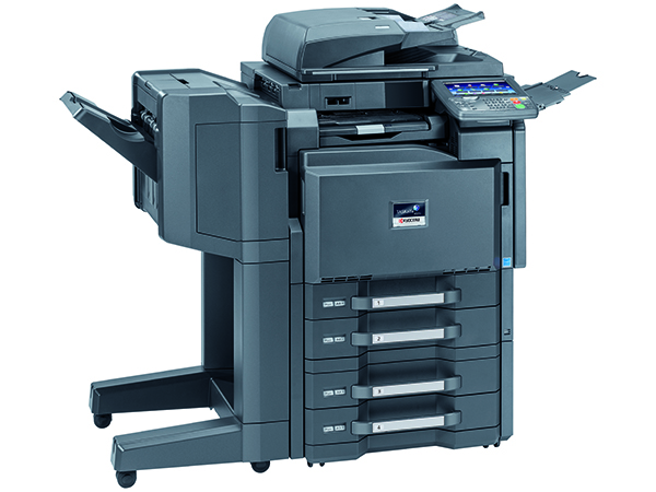 Myths About Photocopiers