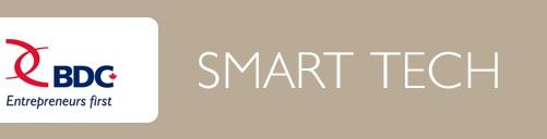 BDC Smart Tech Header