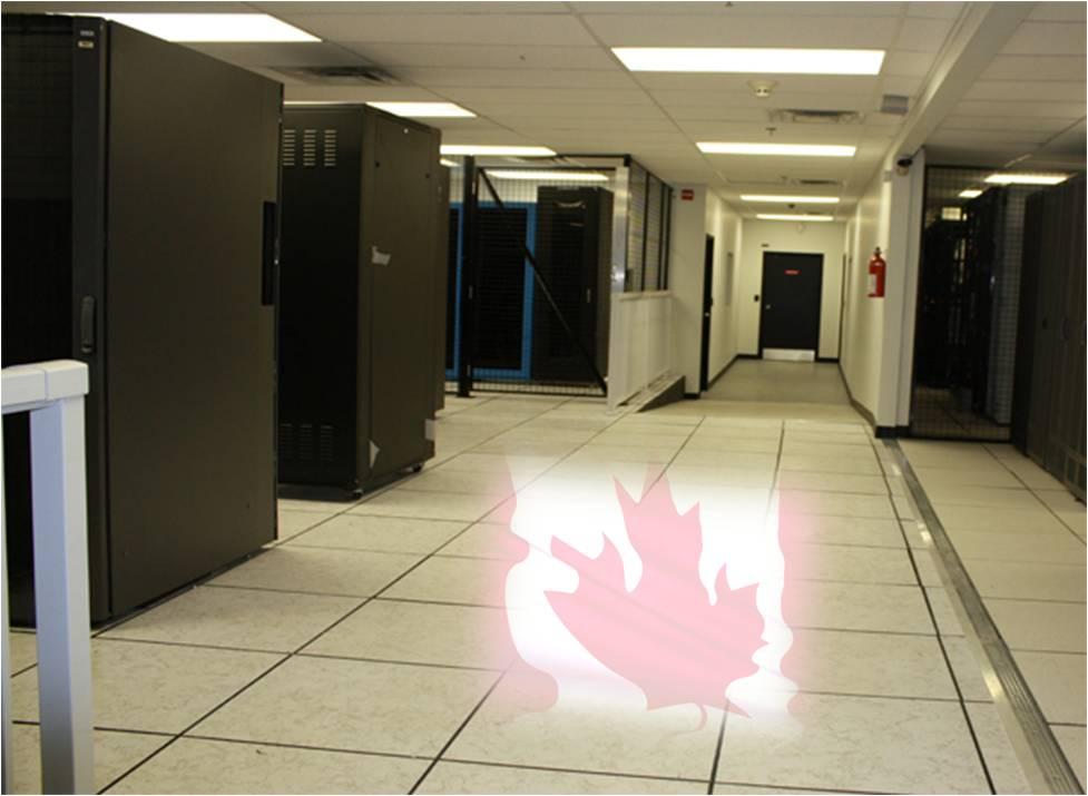 Canadian Data Centre