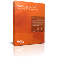Mailstore Email Archive Box