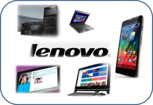 Lenovo Laptops Tablets Smart Phones Servers & More resized 600