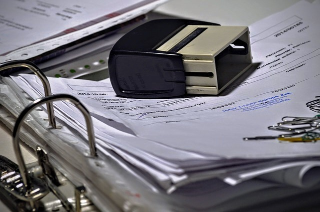 Reduce the piles of paperwork from your accounts payable process